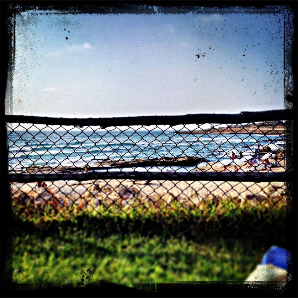 la bas! la mer! Relaxing 25 Days Of Summer