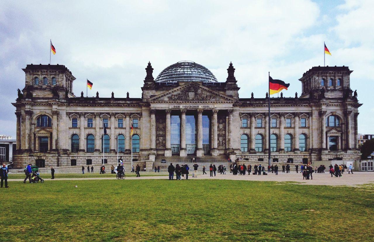 Beautiful stock photos of meadow, Architecture, Berlin, Building, Building Exterior