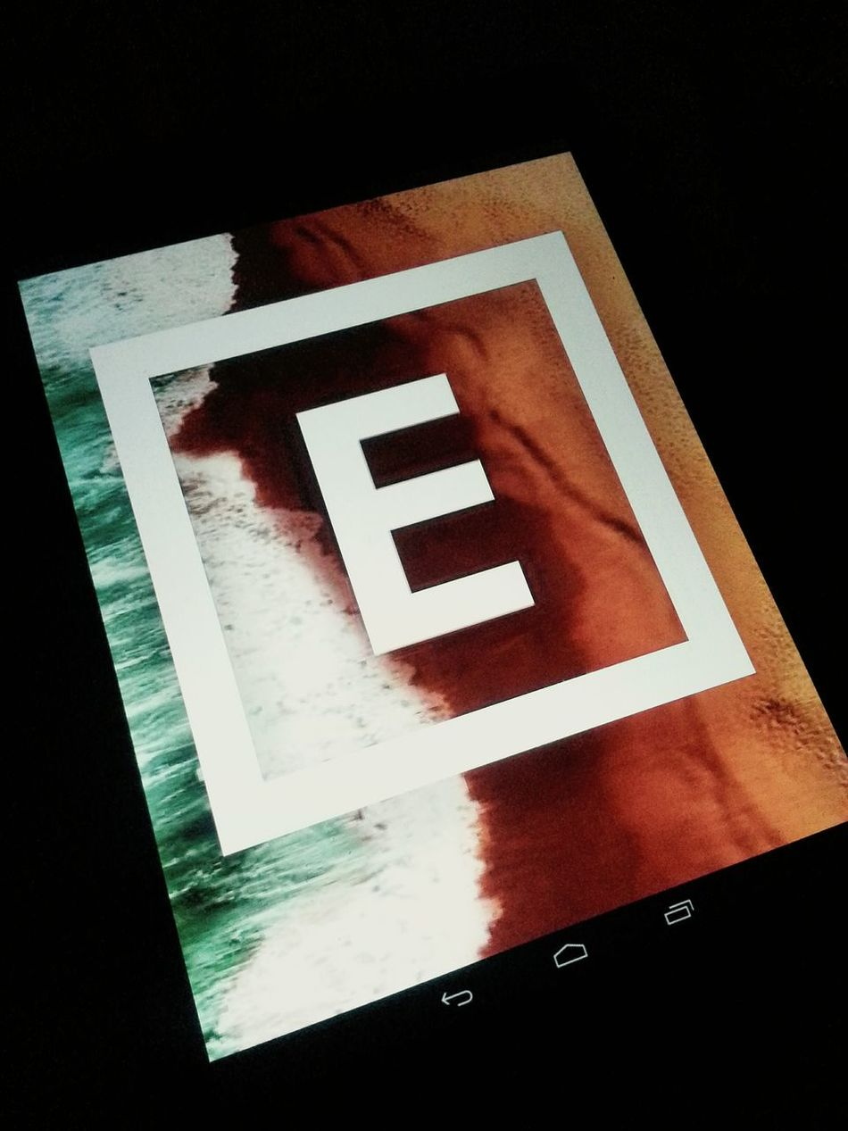 No People Check This Out Close-up EyeEm Gallery Eyeem Logo Screen Top Photography Photo Of The Day Backgrounds Picture Hand Held Devices Device Technology Addiction Eyeem Addicted Eyeem Logo ArtWork Gallery Of Art Taking Photos Tablet Device Showcase: Eyeem Portfolio Networking Stock Photo Buying And Selling