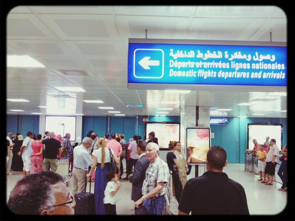Aeroport ✈ Belle Rencontre Very Important Day