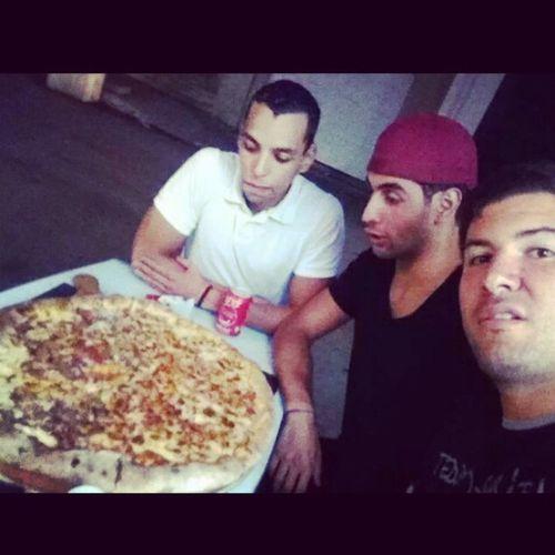 Pizza XXL :))