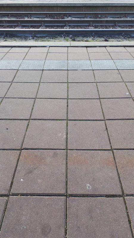 Background Backgrounds Bodenbelag Cobblestone Cobblestones Flooring Gehsteig Hintergrund Paving Stone Paving Stones Pflasterstein Pflastersteine Sidewalk Texture Textures Textures And Surfaces Schienen Rails