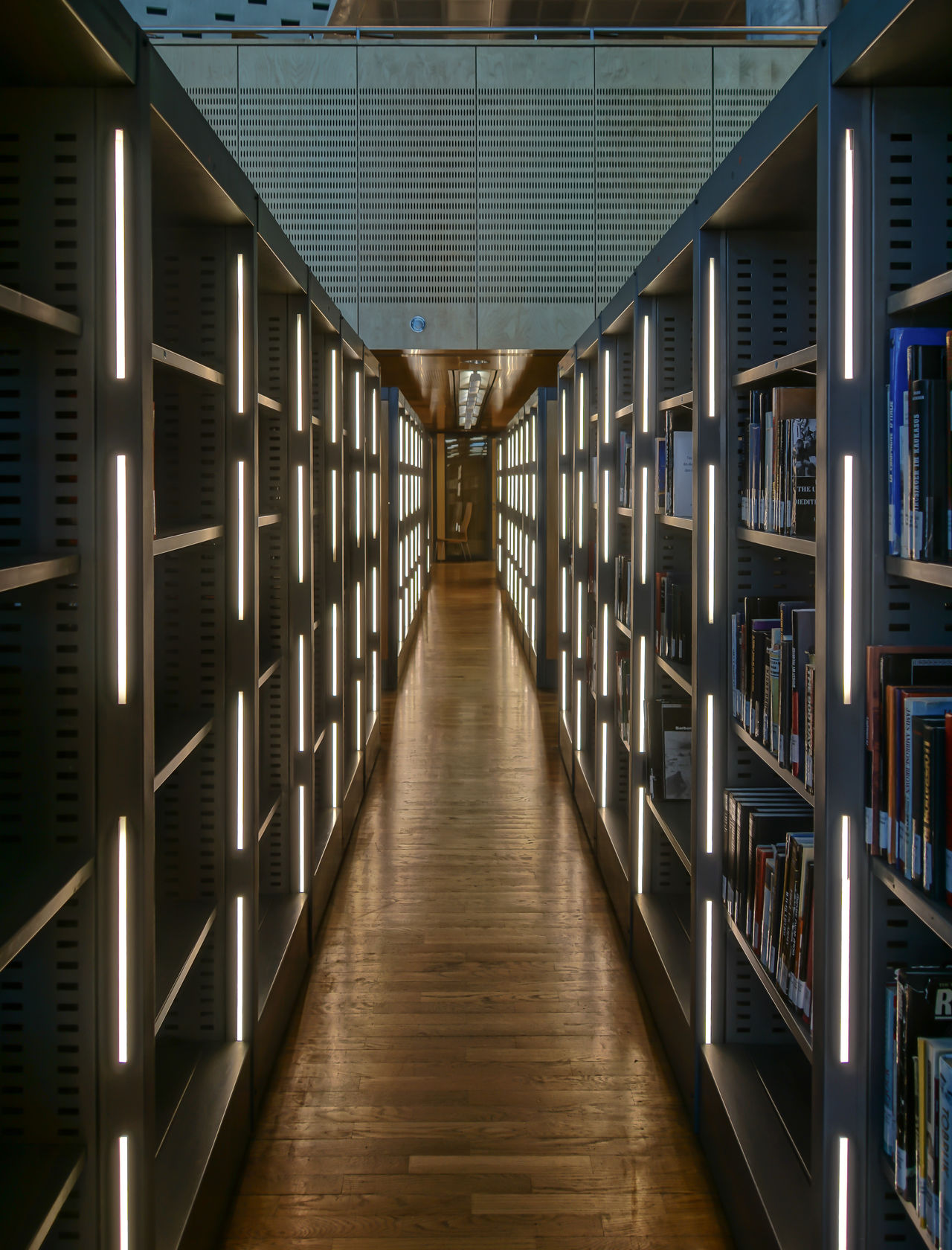 Abundance Arrangement Bibliothek Books Bookshelf Bookstore Bücher  Bücherei Bücherregal Corridor Day Education In A Row Indoors  Library Long Modern Narrow No People Order Regal Shelf The Way Forward