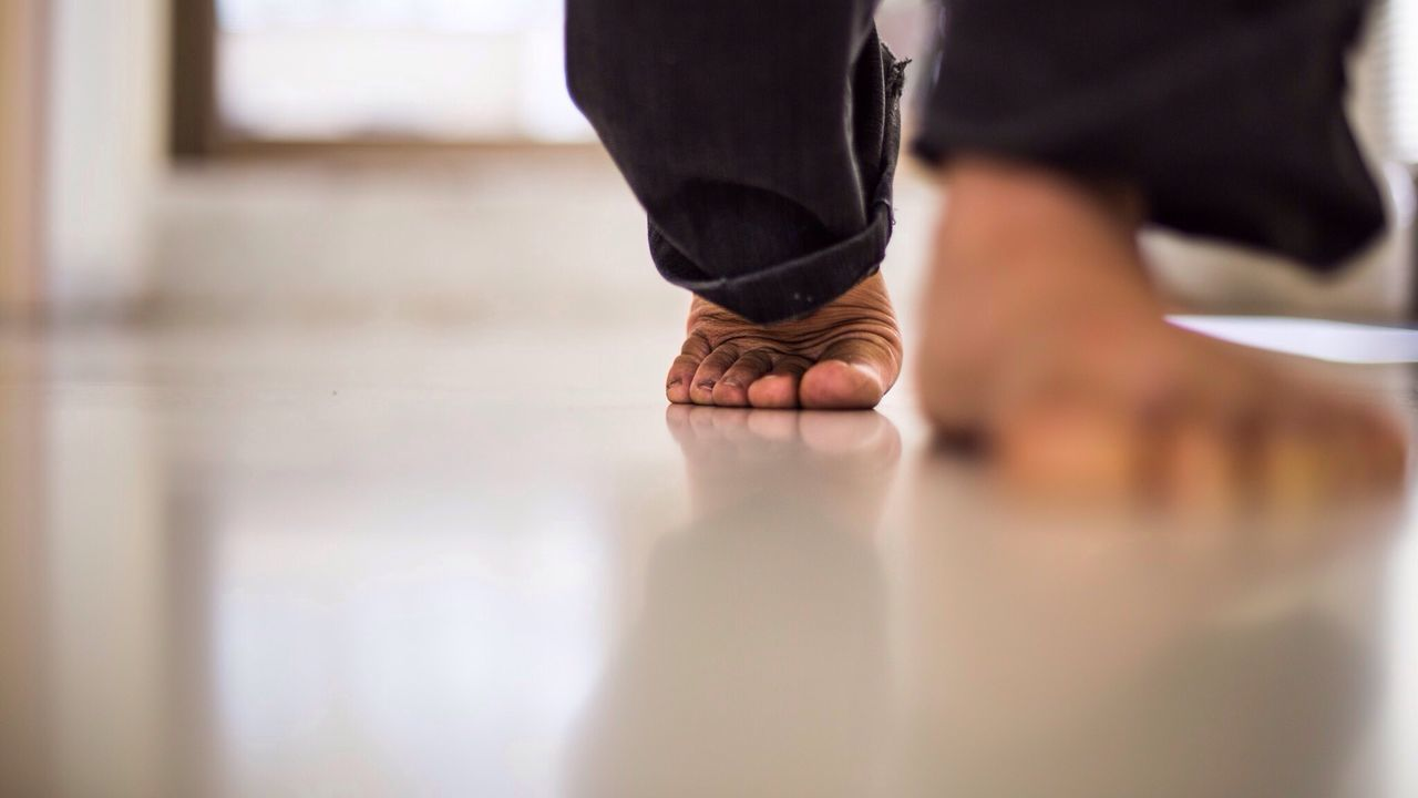 Beautiful stock photos of floor, Barefeet, Close-Up, Day, Floor