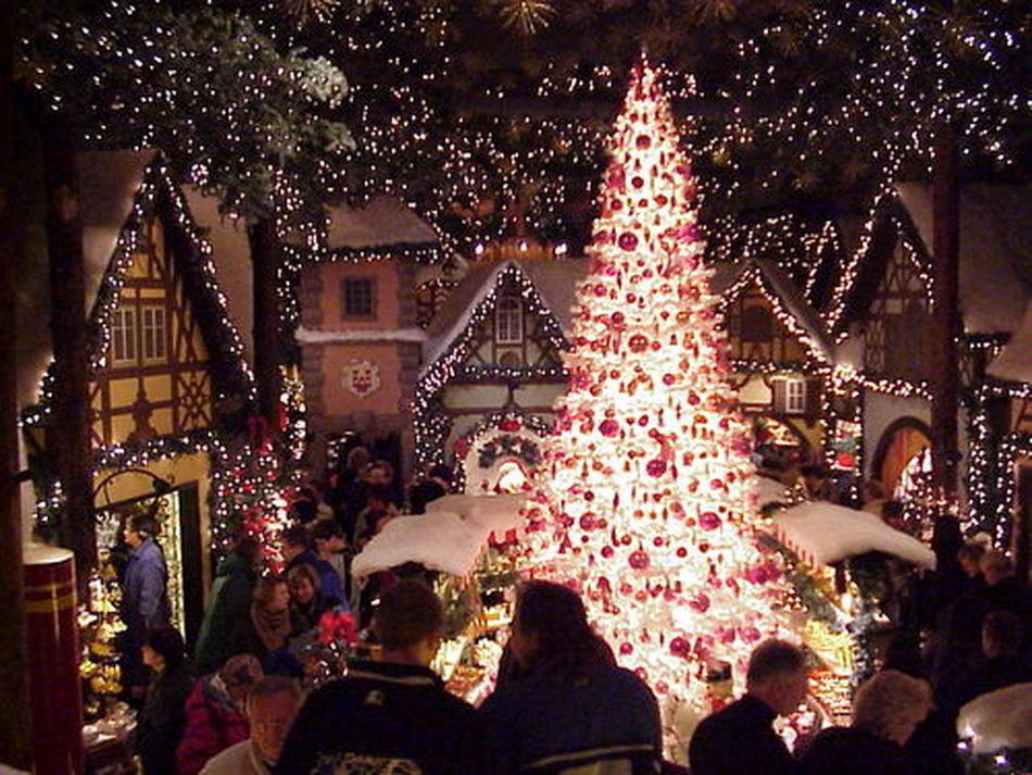 Christmas ❤Waouw❤ House Cafe