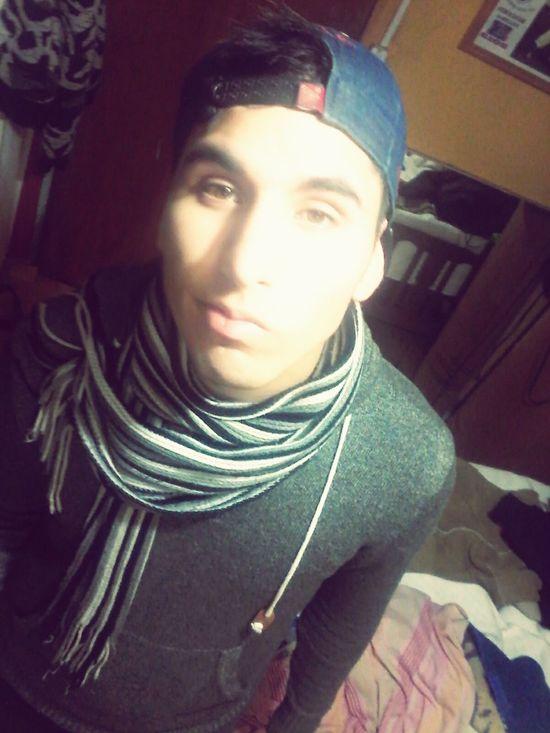 Si estas conmigo no hay de q temer...🎶🎵 Lo Prado Like Chile Likeforlike Followforfollow Like4like Santiago De Chile Eyeemlike  Eyeemchile