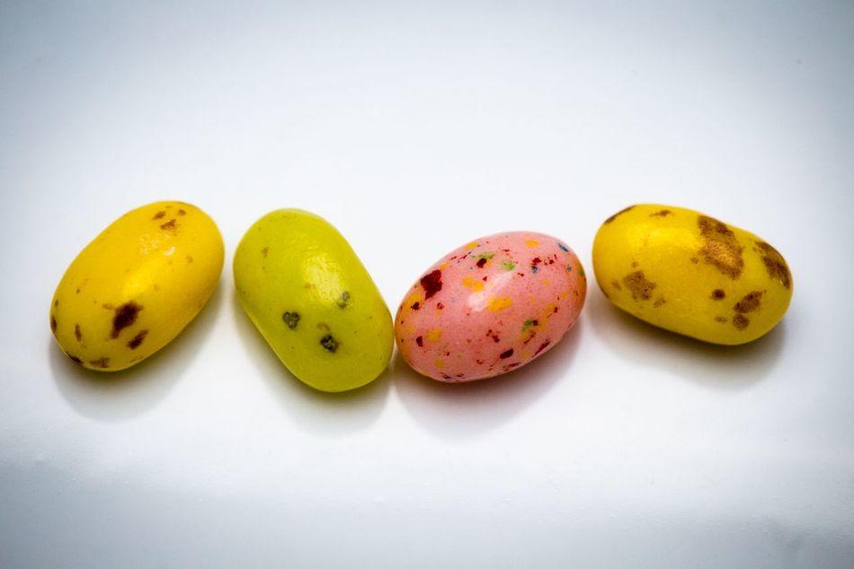 Jelly Beans Jelly Beans Jelly Beans♥ Macro Beans Tastes So Good Sweet Things Eyemfoodphotography