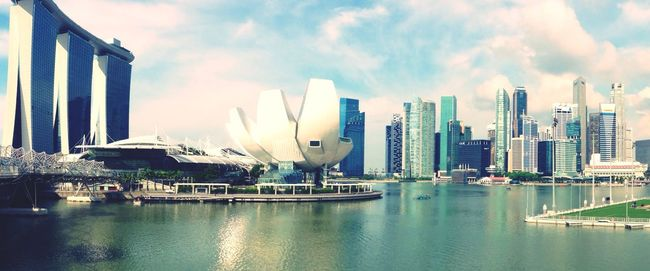 Shoot, Share, Learn - EyeEm Singapore Meetup