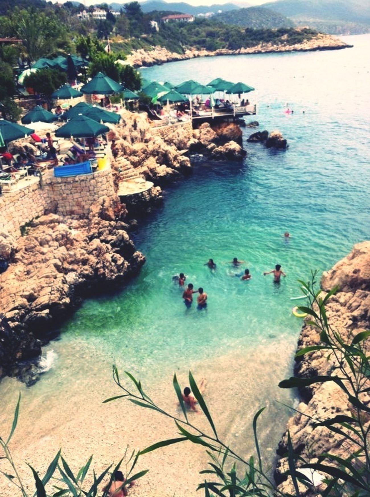 Kas #kalkan #summer #sea #holiday #tatil