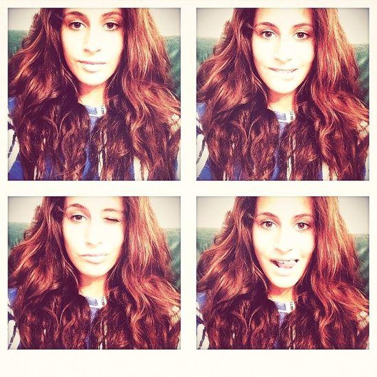 Hi! Crazy Moments Girl