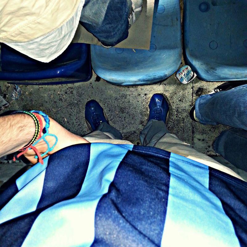 Adanademirspor Mavilacivert Futbol Street Holigans