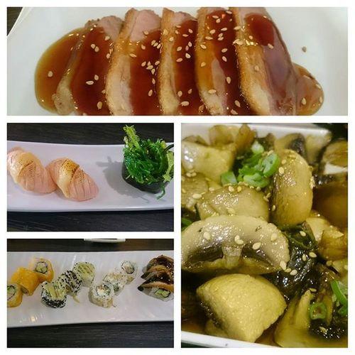 Japanese  Food it's Sushitime Foodphotography Foodspotting