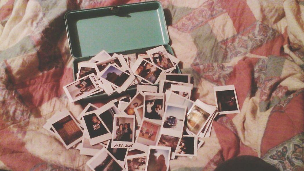 So many Memories ❤
