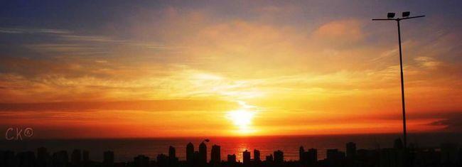 Sunset Scenics Tranquil Scene Water Sun Orange Color Beauty In Nature Sky Dramatic Sky Cloud - Sky Majestic AntofagastaCity AntofagastaChile Antofagasta Sunset_collection Sunset Ocaso Sunset Fire - Natural Phenomenon Fire In The Sky Sunset Scenics Tranquil Scene Water Sun Silhouette