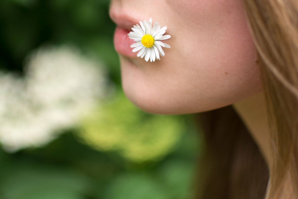 Beautiful stock photos of lips, Beautiful, Beauty In Nature, Blonde Hair, Caucasian