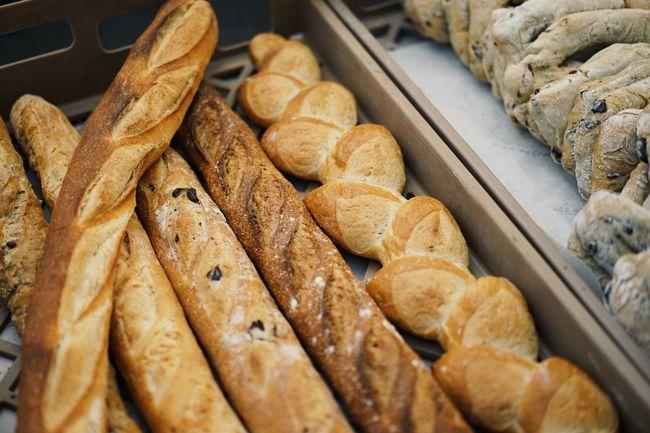 Farmers Market Bread Breads