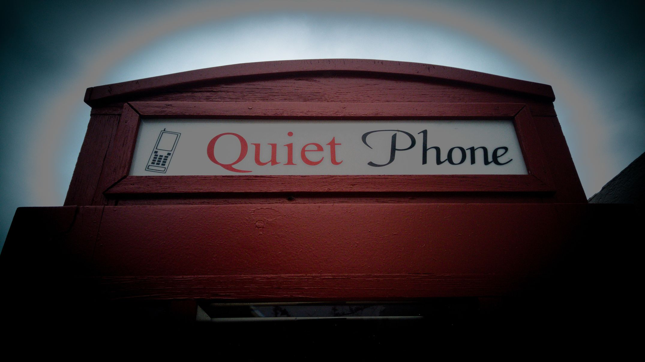 Old Oldphonebox Sky Quit