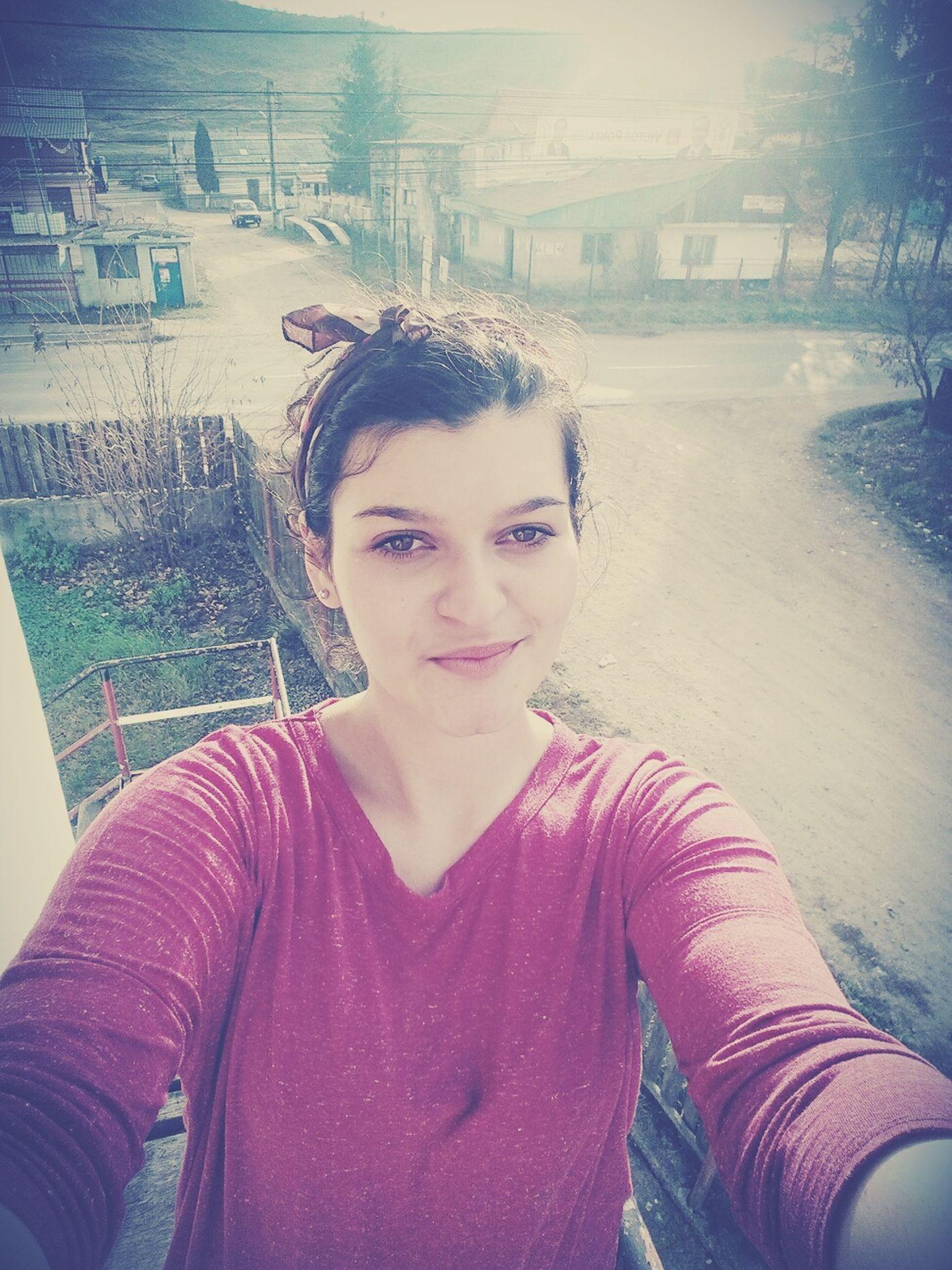 Miss sun ;) :D