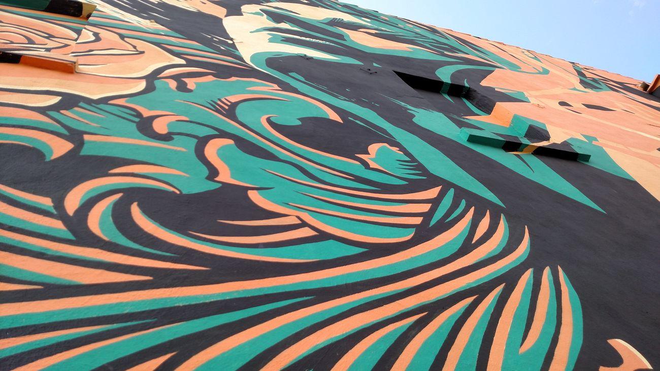 Saint Petersburg Florida Street Murals Mural Art Saint Petersburg Florida Street Murals