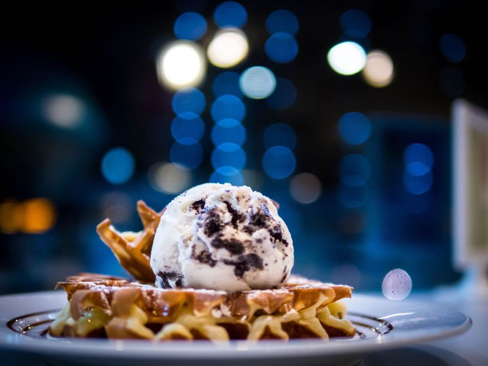 Beautiful stock photos of eiscreme,  Circle,  Dessert,  Food,  Food And Drink