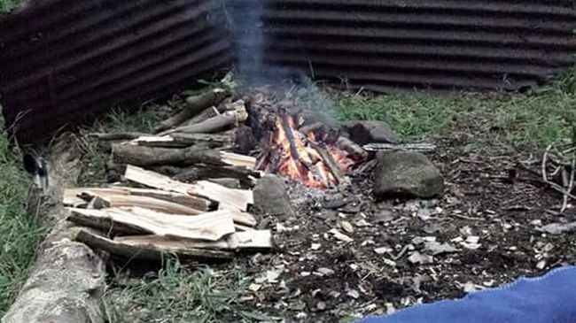 Campfire#nature#