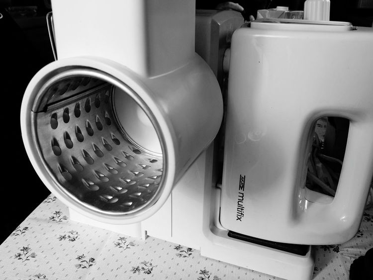 EyeEm Selects DDR-Relikt Küchenutensilien Technology Indoors  No People Blackandwhite Black And White Collection  Old Things