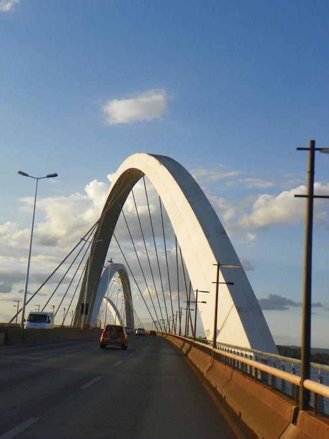 The Architect - 2016 EyeEm Awards Check This Out Bridge Jk Brasília Brasil Architecture Architecture_collection EyeEm Best Edits Eye4photography  EyeEm Gallery EyeEmBestPics EyeEm Best Shots EyeEm Masterclass EyeEm Hello World