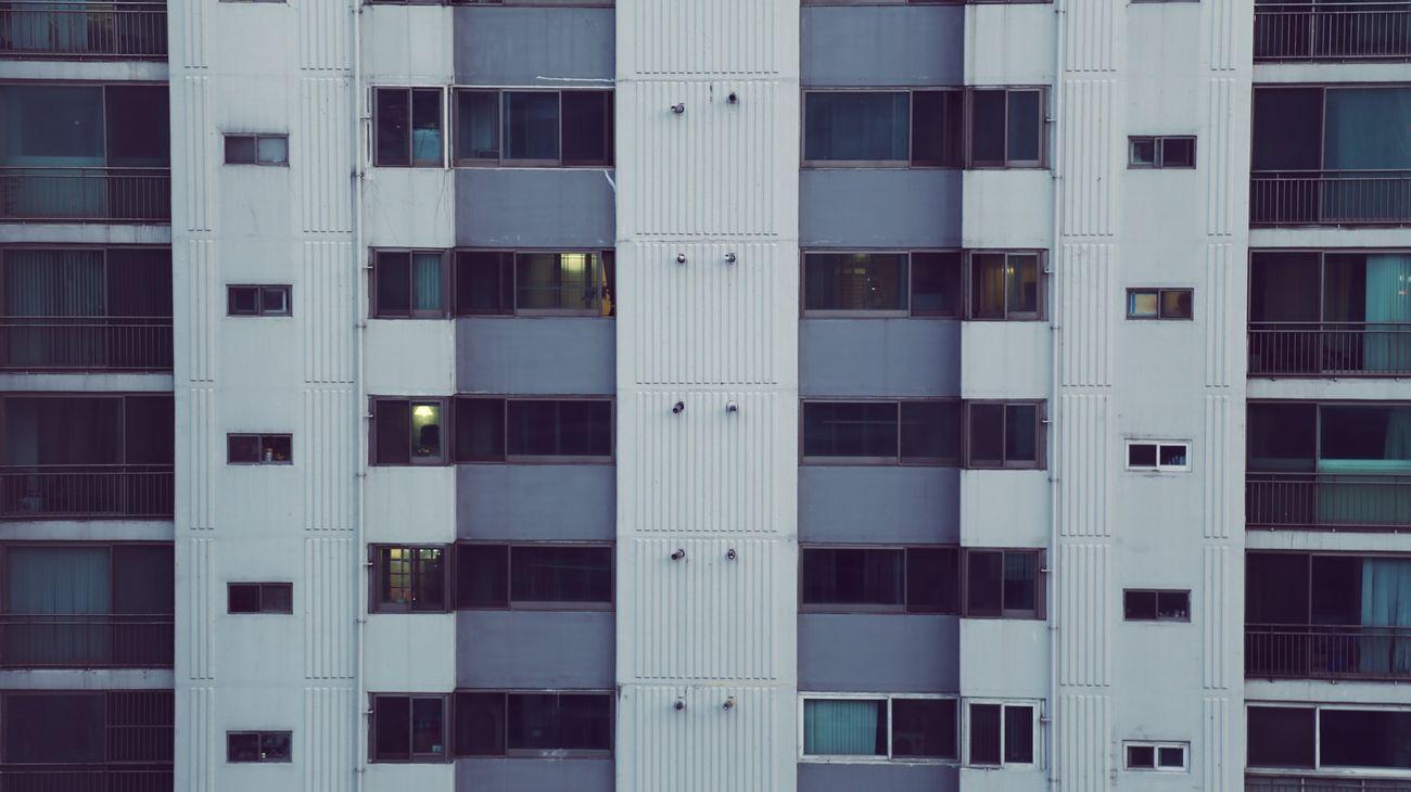 Beautiful stock photos of south korea, Apartment, Architecture, Backgrounds, Building Exterior