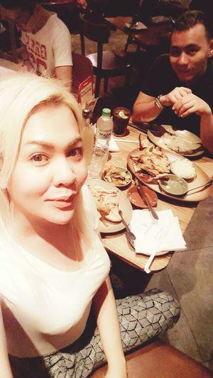 Dinner @Nandos Food ASIA Malaysia Nandosmalaysia Nandos