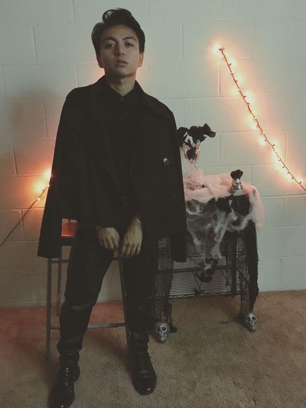 Fashion Style Lookbook Halloween Gay Gayboy Hotgayboy Hotgayguy Cutegayboy