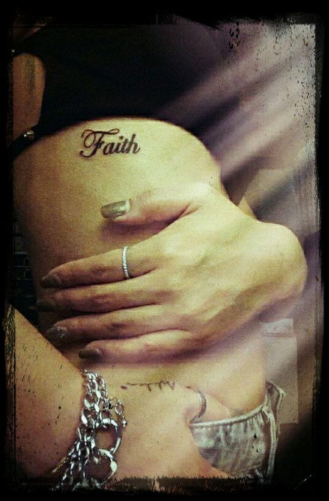 My new tatt.. LOVE IT..but three words...HURTS -LIKE -HELL ! Lol but I am happy..yeah..yeah.. Love ♥ My New Tatt Tattoo My Addiction