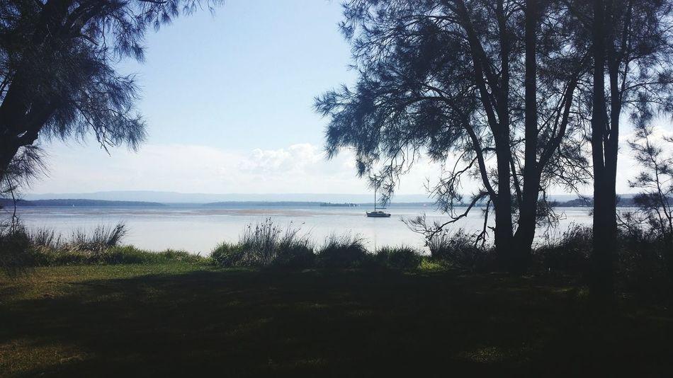 Summer2015 Waterviews Tweettweet Beauitful Day Australia