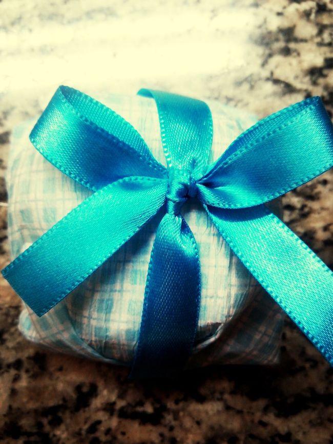 Laço Blue