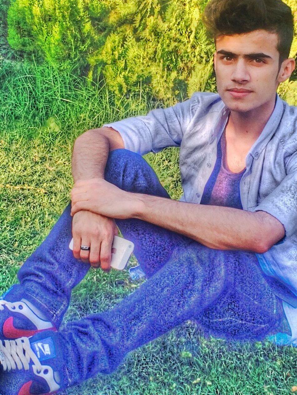 That's Me Hello World Pretty Photography Instagram ı ♥ Kurdistan Roko.8 Kurdishboy Kik Me ♥ Style