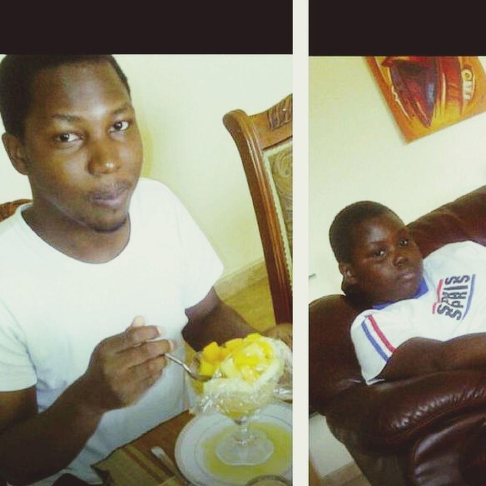 sweet brother Famliy Time. First Eyeem Photo