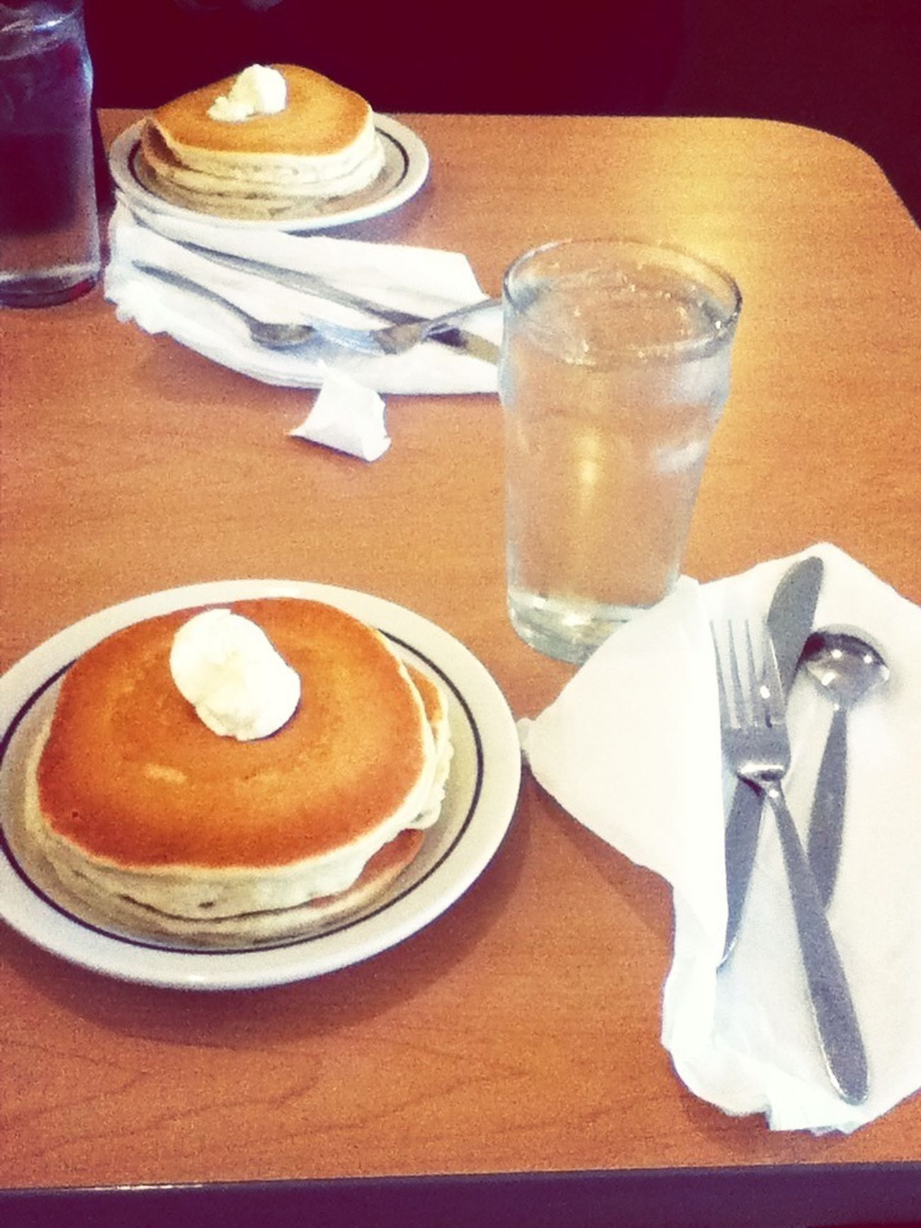 Nationalpancakeday