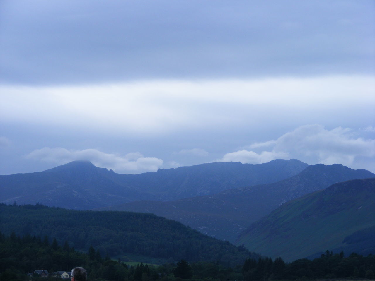 mountain, nature, beauty in nature, sky, landscape, outdoors, peak, no people, scenery, range, day
