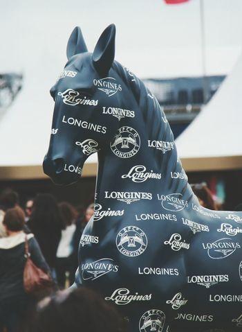 Longines Paris Paris ❤ Jumping