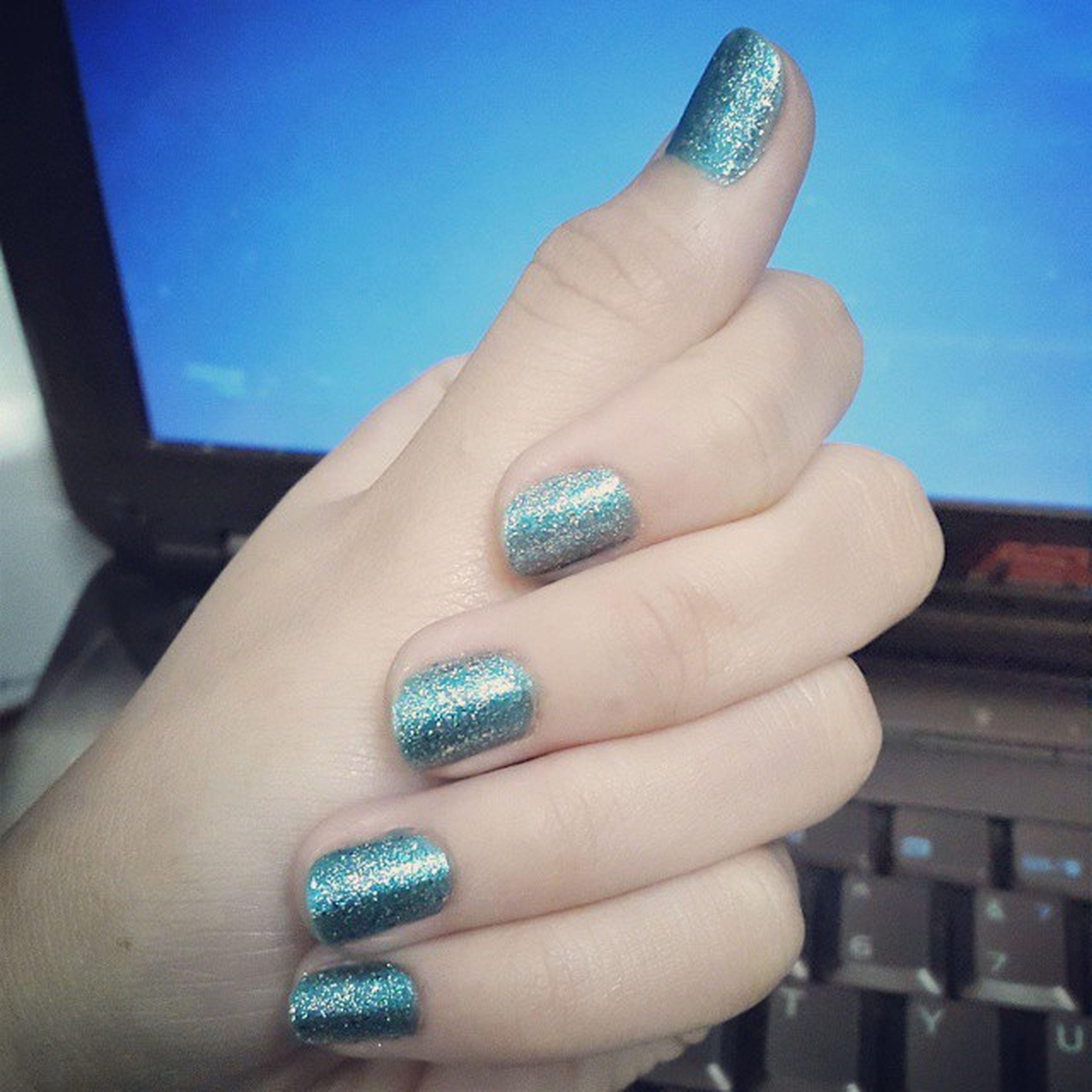 ㅎㅎㅎ? Favenailcolor Manicure Banhbeo -ing Sẽ cố giữ cho tới tuần sau!!!!!