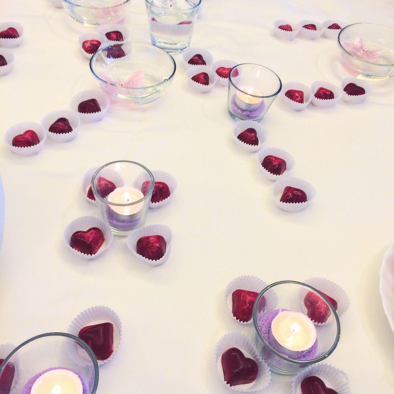 Wedding Wedding Photography Wedding Day Wedding Party Wedding Table Chocolate Chocolate♡