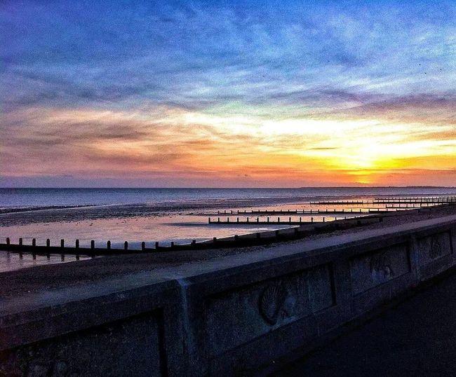 Landscape Sunset Beachphotography