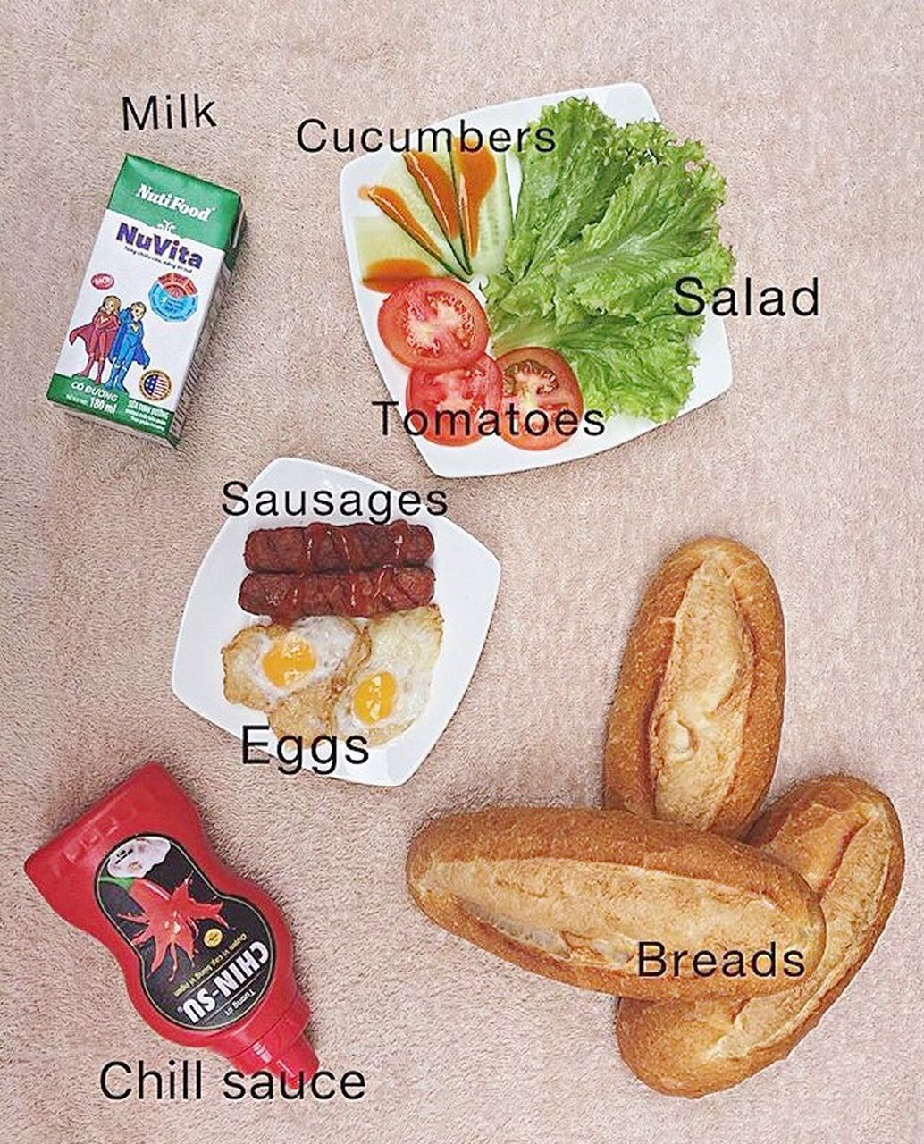 text, food, bread, food and drink, no people, breakfast, healthy eating, wheat, indoors, loaf of bread, freshness, day
