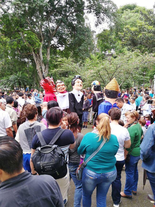 Arts Culture And Entertainment Music Music Festival Popular Music Concert Pura Vida ✌ Parque Nacional Family❤ Freetime 👌 I Love It ❤ Costa Rica 🇨🇷 Color Life Mascarada cimarrona