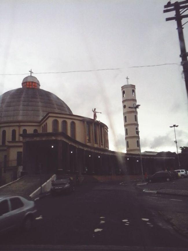 Church São Paulo Grayday Urban Photography Streetphotography Arquitecture
