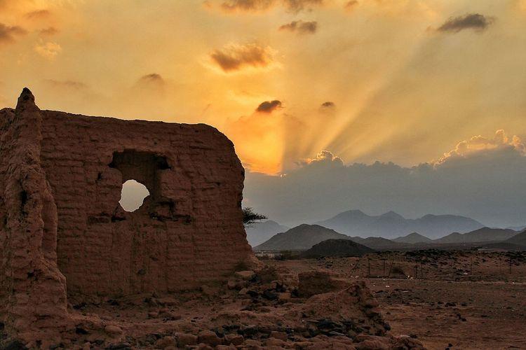 مكة المكرمة تصويري  Makkah