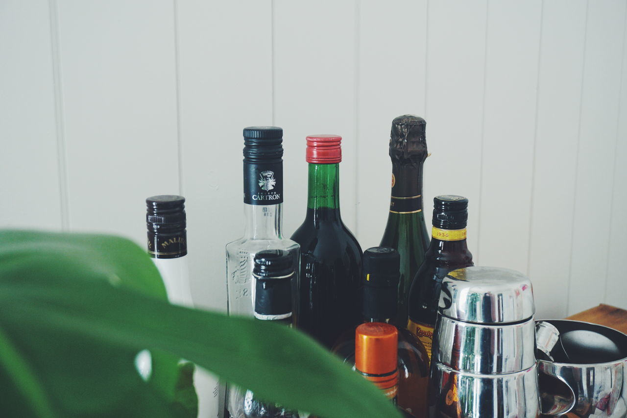 Alkohol bottles Alcohol Alcohol Bottles Alcoholic Drink Bottle Champagne Cognac Day Drink Drinking Drinks Drinks! Food And Drink Indoors  Liquor No People Red Wine Wine Wine Bottle Wine Cellar