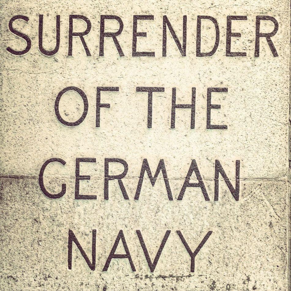 World War 1 Memorial Navy Battle German Chelsea London Stone