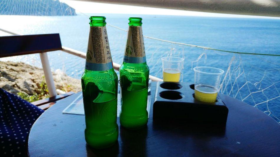 부자카페 레몬맥주 아드리아해 Lemon Beer