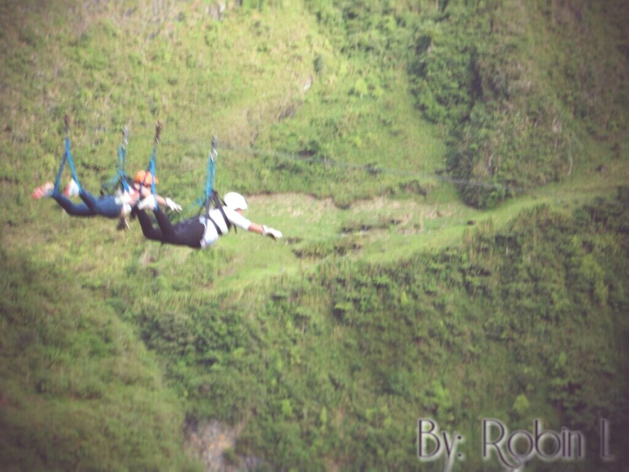 Canoping Copyright© Relaxing Original Photography Eyembestshots Girl Guy Nature Photography XtremeSports Green People Enjoying The View Sports BañosEcuador Baños -Ecuador Bañosdeaguasanta Ecuador Nature_collection