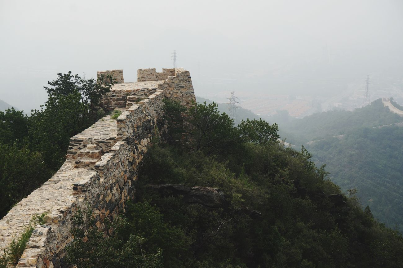 Photos 365 Mountains Great Wall Of China The Great Wall Hiking